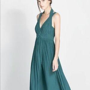 Zara Dresses - Zara maxi dress